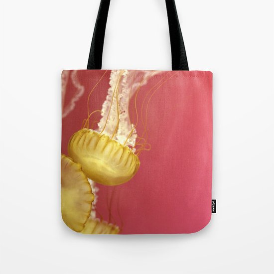 Jelly #4 Tote Bag