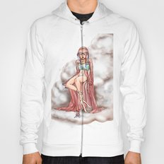 Goddess of the Clouds Hoody