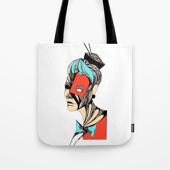 MOD #2 Tote Bag