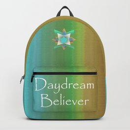 Daydream Believer Retro Backpack