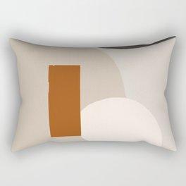 Contemporary 37 Rectangular Pillow