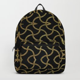 Golden Fields Backpack
