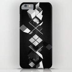 Argyle Deconstruction Slim Case iPhone 6 Plus