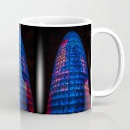 Torre III Coffee Mug