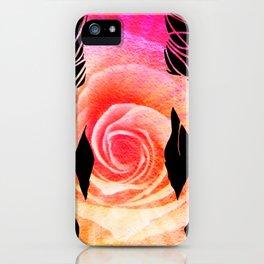 Let It Go... iPhone Case