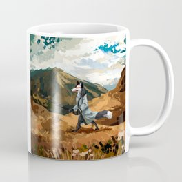 Morten Coffee Mug