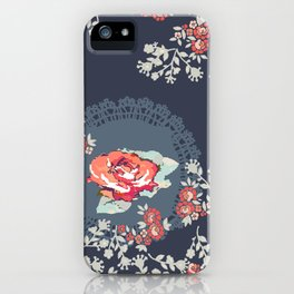 Roses iPhone Case