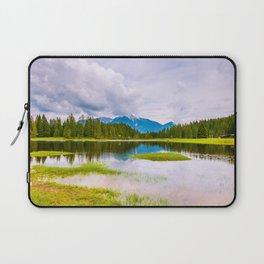 Seefeld in Tirol, Austria Laptop Sleeve