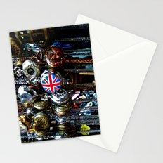 Dangled Stationery Cards