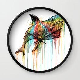 NEXT LEGEND Wall Clock