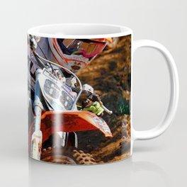 Racing Home Coffee Mug