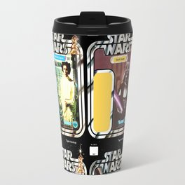 First 12 Cardback Display Star War Vintage Poster Travel Mug