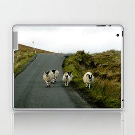 Sheep Gang Laptop & iPad Skin