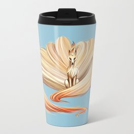 POKÉMON NINETAILS Travel Mug