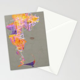 Wearing the City Stationery Cards