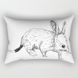 BILBY Rectangular Pillow