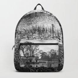 Blenheim, England Backpack