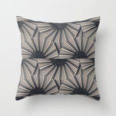 XVA0 Throw Pillow