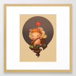Stiltzkin Framed Art Print