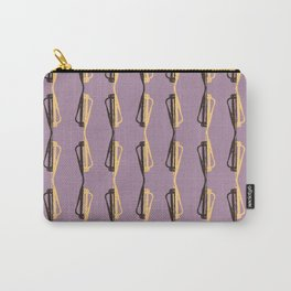 Shadowplay (Purple) Carry-All Pouch