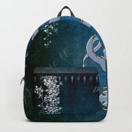 Wonderful chinese dragon Backpack