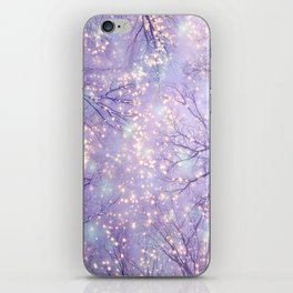 Each Moment of the Year Has Its Own Beauty iPhone Skin