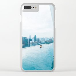 Malaysia Dips Clear iPhone Case