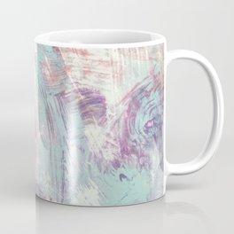 Weathered Rhythms Coffee Mug