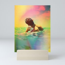 Resurfaced Mini Art Print
