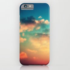 My Head is stuck in the Clouds Slim Case iPhone 6s
