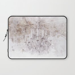 Palace Chandelier 1 Laptop Sleeve