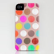colorplay 2 iPhone (4, 4s) Slim Case