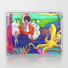 Space Pirates! Laptop & iPad Skin