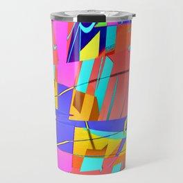RE-bound-ED Travel Mug