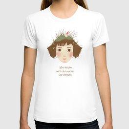 AMELIE POULAIN T-shirt