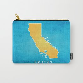 UCLA Bruins Carry-All Pouch