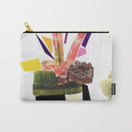Rock Candy Study Carry-All Pouch
