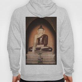 Buddha in Bagan Hoody
