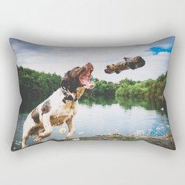 Grouse Rectangular Pillow