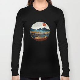 Amber Dusk Long Sleeve T-shirt