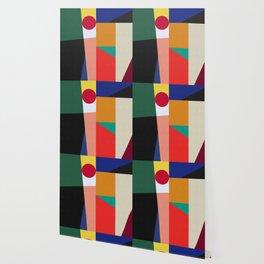 Geometric Art X Wallpaper