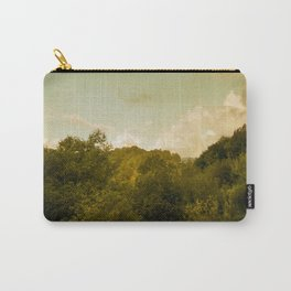 If nature could paint Carry-All Pouch
