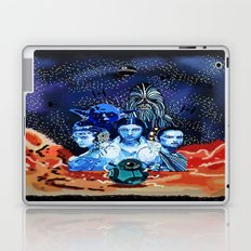Space adventurer  Laptop & iPad Skin