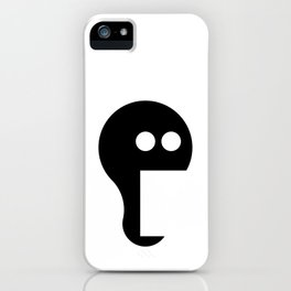 MUNCH iPhone Case