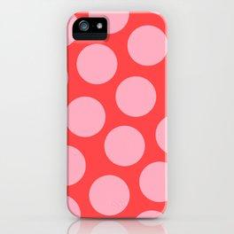Bubblegum iPhone Case