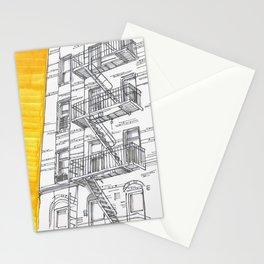 City House Stationery Cards