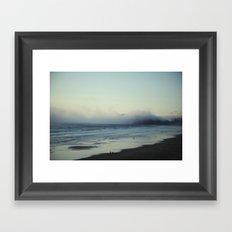 Newport Framed Art Print