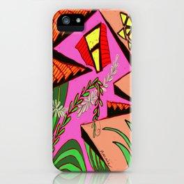 Tortola iPhone Case