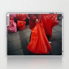 plastic Laptop & iPad Skin