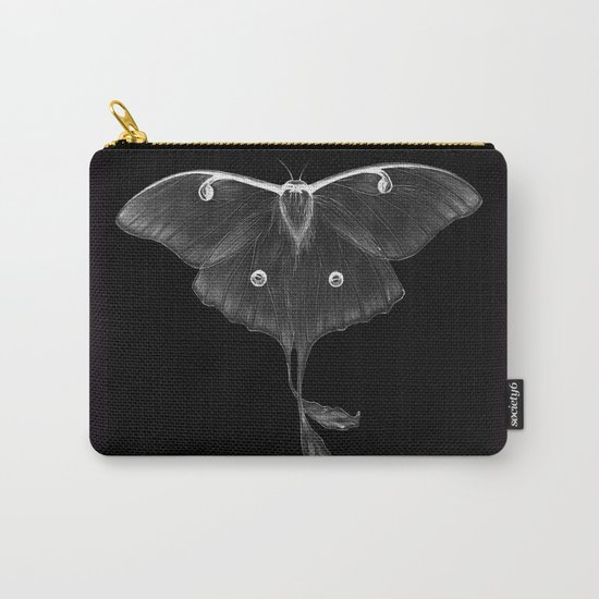 Luminescence Carry-All Pouch